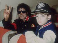 Michael Jackson... 'ÇOCUK İSTİSMARI BELGESELİ' OLAY YARATTI!