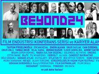 Beyond24 İstanbul... 30 AYRI PANELLE ÜNLÜ İSİMLERİ BİR ARAYA GETİRDİ!..