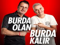 """Zafer Algöz-Can Yılmaz... """"BURDA OLAN BURDA KALIR""""!.."""