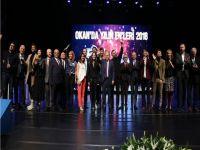 """""""İstanbul Okan Üniversitesi Yılın En'leri Ödülleri""""... SAHİPLERİNİ BULDU!.."""