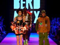 Fashion Week İstanbul... AÇILIŞINA ÜNLÜ AKINI!..