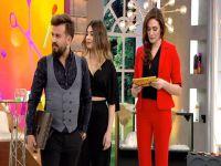 Kuaförüm Sensin... ÖZGE BORAK'IN SUNUMUYLA SHOW TV'DE!..