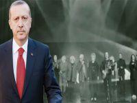 """Recep Tayyip Erdoğan... """"DÜNYA TİYATROLAR GÜNÜ"""" NÜ ÖZEL BİR VİDEO İLE KUTLADI!.."""