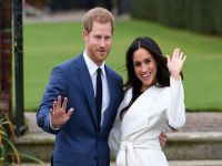 Prens Harry ile eşi Meghan... TAKİPÇİ REKORU ELLERİNE GEÇTİ!..