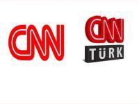 CNN DEN CNNTÜRK'E DEMOKRASİ DERSİ