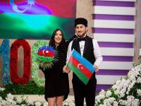 Her Şey Dahil... FORMATI AZERBAYCAN'DA!..