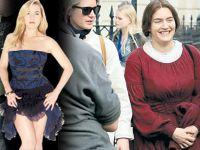 Kate Winslet... TANIYANA AŞK OLSUN!