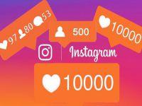 Instagram... 5 ÜLKEDE DAHA 'LIKE' LARI KALDIRIYOR