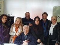Film-San Vakfı… OLAĞAN GENEL KURULU YAPILDI...