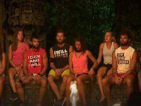 Survivor 2019... HANGİ YUNAN YARIŞMACI ADAYA VEDA ETTİ?