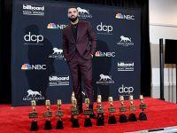 2019 Billboard Müzik Ödülleri... GECENİN ŞAMPİYONU 12 ÖDÜLLE DRAKE!