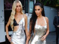 Paris Hilton-Kim Kardashian... İKİSİ BİR ARADA!..