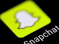Snapchat... İNSTAGRAM VE TWITTER'IN KAMERA UYGULAMASI HALİNE GELDİ!..