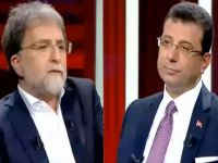 Ahmet Hakan... ÜNLÜLERDEN İMAMOĞLU TEPKİSİ!