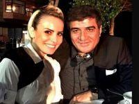 İbrahim Erkal'ın eşi Filiz Akgün Erkal...   O GECEYİ ANLATTI!..