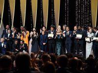72. Cannes Film Festivali... ALTIN PALMİYE GÜNEY KORE'YE!