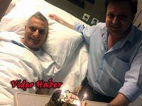 Özel haber / Mehmet Ali Erbil... 7 AY SONRA  HASTANEDEN İLK  GÖRÜNTÜLERİ!