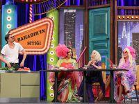 Güldür Güldür Show...AFRODİTLER BAHADIR'IN SİTİĞİNDE!