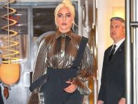 Lady Gaga... 'BEYNİMİ HER ZAMAN KONTROL EDEMİYORUM!'
