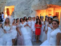 Kapadokya Fashion Week...ÇOK ULUSLU DEFİLE!