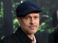 Brad Pitt...'ARTIK HER GÜN AĞLIYORUM!'