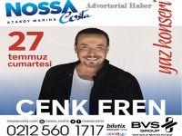 Cenk Eren... İSTANBUL'DA HASRET GİDERECEK!