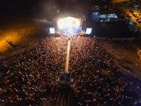 Trakya Müzik Festivali...ÇEVREYE DUYARLI FESTİVAL!