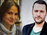 Melih Cevdet Anday Edebiyat Ödülü...BU YIL İKİ YAZAR PAYLAŞTI!