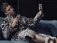 Christiano Ronaldo...ÖYLE BİR SABAHLIK GİYDİ Kİ!