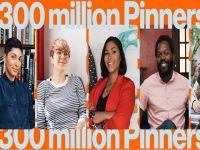 Pinterest... KULLANICI SAYISI 300 MİLYONU AŞTI!..