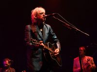 Bob Geldof...İSTANBUL'DA DEMOKRASİ MESAJI!