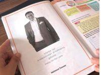 Mahmut Tuncer...DERS KİTAPLARINA GİRDİ, YAYINEVİ AÇIKLAMA YAPTI!