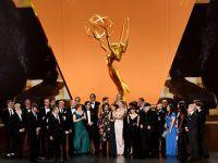 71. Emmy Ödülleri...KAZANANLAR BELLİ OLDU!
