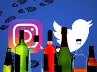 Instagram ve Twitter... TÜRKİYE'YE ÖZEL ALKOL YASAĞI!