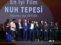 26.Altın Koza Film Festivali...'ALTIN KOZA'LAR SAHİPLERİNİ BULDU!
