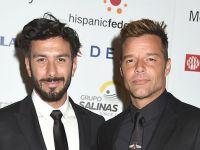 Ricky Martin - Yosef Jwan...DÖRDÜNCE DEFA BABA OLDULAR!