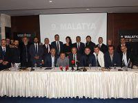 9. Uluslararası Malatya Film Festivali...'FESTİVALİN ÖZGÜR OLMASI ÇOK ÖNEMLİ!'