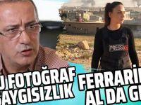 Fatih Altaylı - Buket Aydın Baykal...KOYUN CAN DERDİNDE, KASAP ET DERDİNDE!