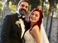 Erhan Çelik...YENİDEN EVLENDİ!