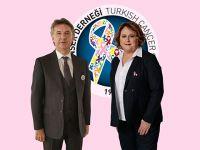 Almula Merter...TÜRK KANSER DERNEĞİ'NİN YÜZÜ OLDU!