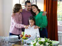 Bir Aile Hikayesi...FİNAL YAPIYOR!