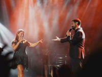 Aşkın Nur Yengi - Mehmet Erdem...ANADOLU YAKASI'NDA BOL MÜZİKLİ GECE!