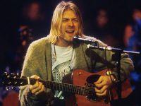 Kurt Cobain...EFSANE 'DEPRESYON HIRKASI' AÇIK ARTIRMADA!