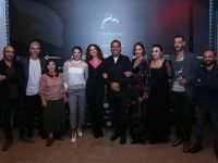 7. Boğaziçi Film Festivali...MERYEM UZERLİ'DEN KOVAN SÜRPRİZİ!