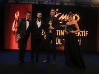 24. Altın Objektif Ödülleri... ÇAĞLAR ERTUĞRUL'A DOĞUM GÜNÜNDE ÖDÜL!..