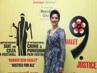 9.Uluslararası Suç ve Ceza Film Festivali... BASINA TANITILDI!..