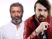 Mazlum Çimen... PROJESİNDE HALİL SEZAİ'DE VAR