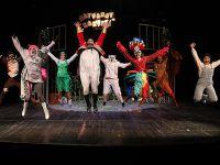 """İBB Şehir Tiyatroları...YENİ ÇOCUK OYUNU """"RÜYA"""" SEYİRCİYLE BULUŞTU!"""