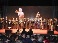 9. Malatya Uluslararası Film Festivali...EMEK ÖDÜLLERİ İLE BAŞLADI!