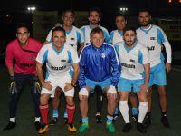 BVS Cup...''ALLAH'INI SEVEN DEFANSA GELSİN''